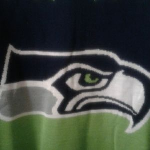 Other - NFL Apparel Seahawks Christmas Sweater